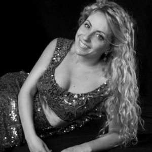 Anna Bordignon - Soprano