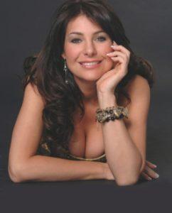 Elena Rossi - Soprano