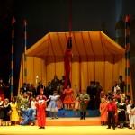 LIMA  Gran Teatro Nacional