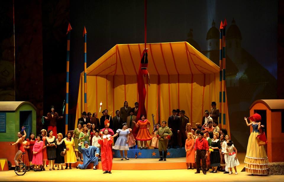 Nausica Opera International ...