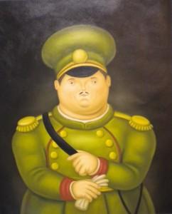Sergente Belcore