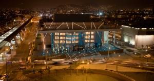 Gran Teatro Nacional - Lima 1