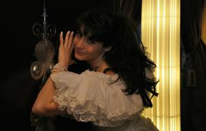 Sonia Peruzzo - Soprano