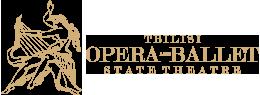 State Opera House Tbilisi Georgia